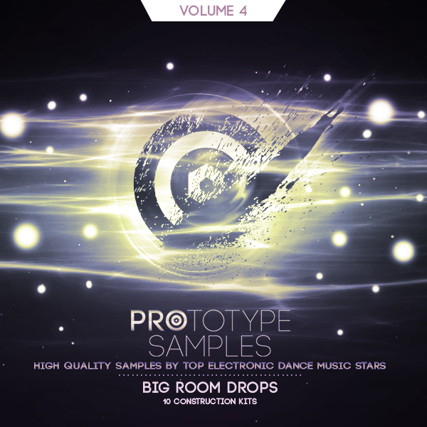 Prototype Samples Big Room Drops Vol.4