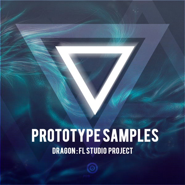 Prototype Samples Dragon FL Studio Project