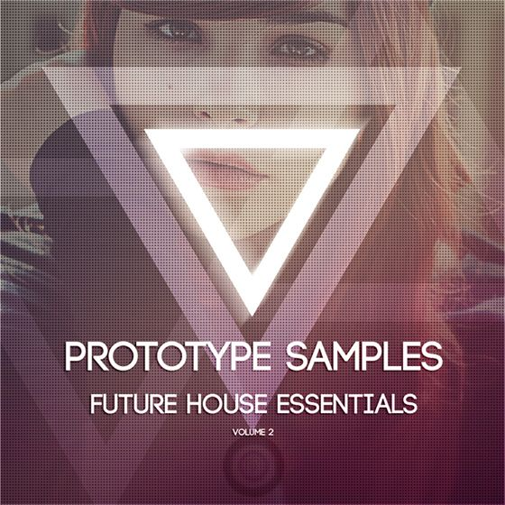 Prototype Samples Future House Essentials Vol 2 WAV MiDi