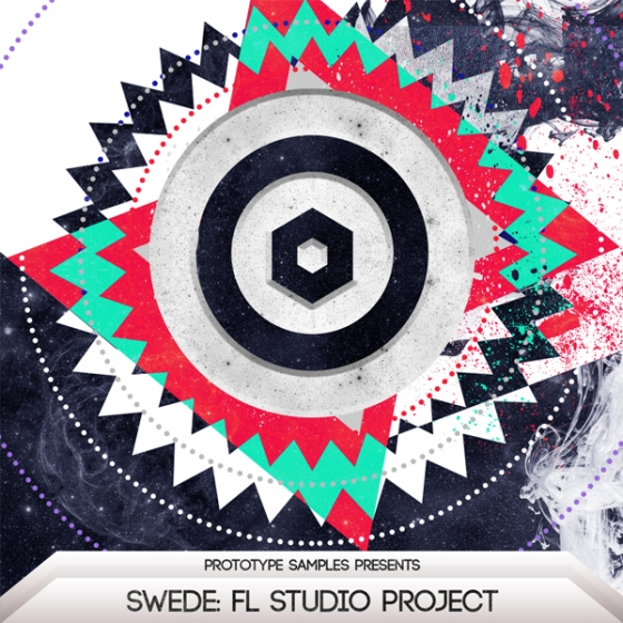 Prototype Samples Swede FL Studio Project-AUDIOSTRiKE