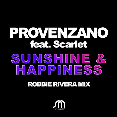 Provenzano - Sunshine & Happines [JMD358]