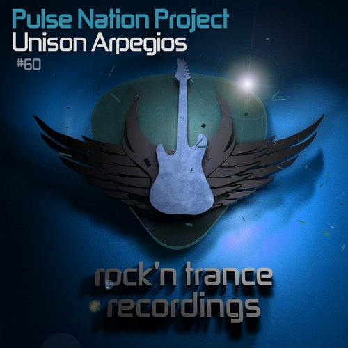 Pulse Nation Project - Unison Arpegios [10094517]