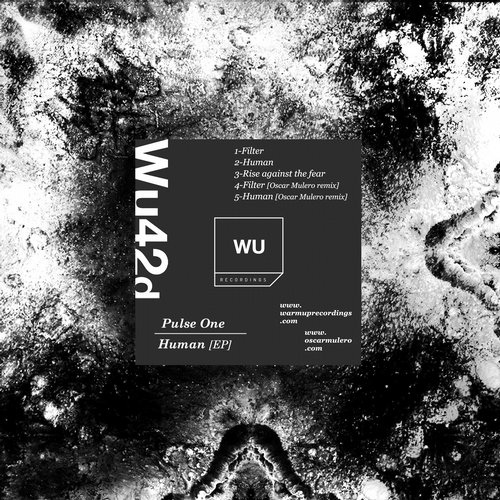 Pulse One - Human EP [WU42D]