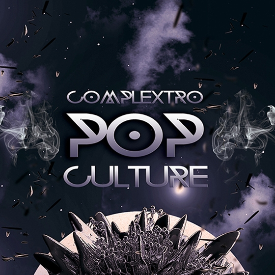 Pulsed Records Complextro Pop Culture WAV MiDi AiFF-AUDIOSTRiKE