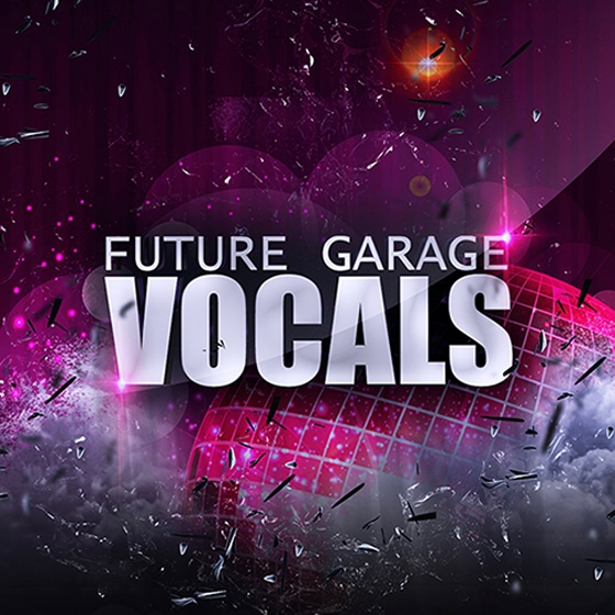 Pulsed Records Future Garage Vocals WAV MiDi AiFF-AUDIOSTRiKE
