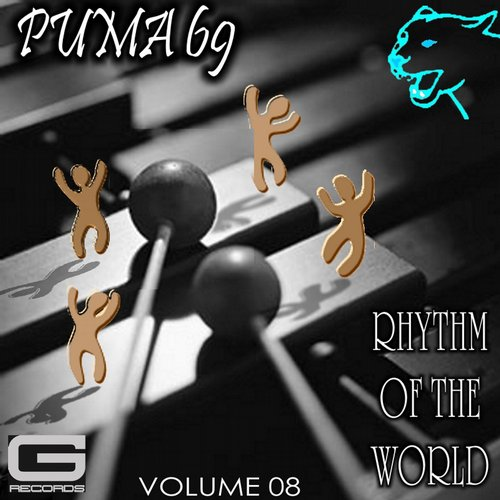 Puma 69 - Rhythm Of The World, Vol. 8 [GR07015]