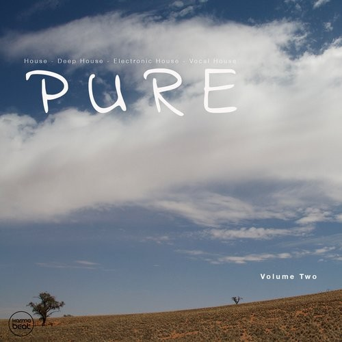 Va pure vol 2 house deep house electronic house for Vocal house music charts