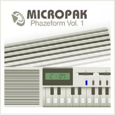 Puremagnetik Phazeform Vol.1 for Live 7 DYNAMiCS