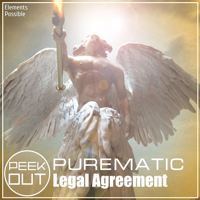 Purematic - Legal Agreement [BLV1833681]