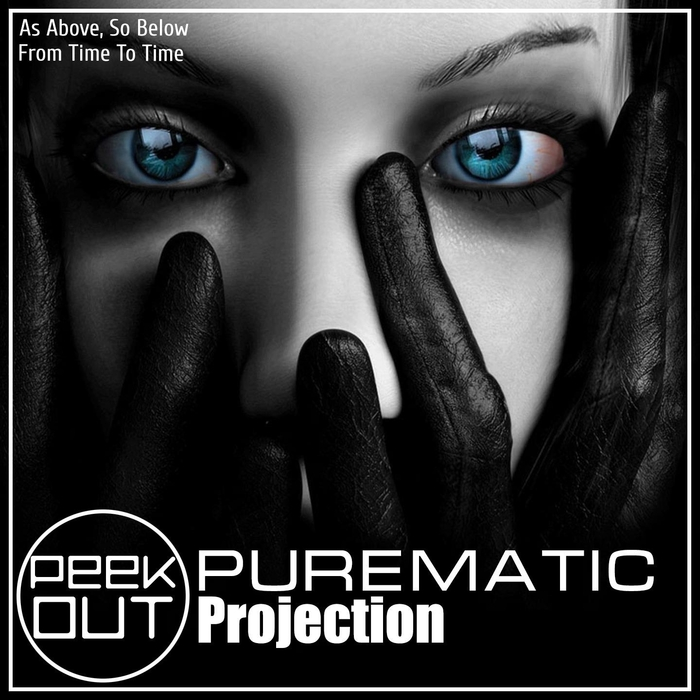 Purematic - Projection [BLV1833701]