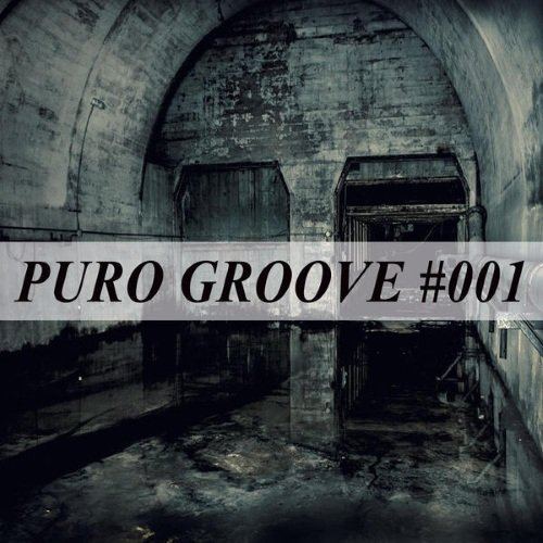 Puro Groove #001 Compilation