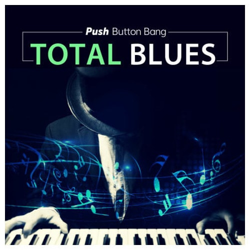 Push Button Bang Total Blues WAV