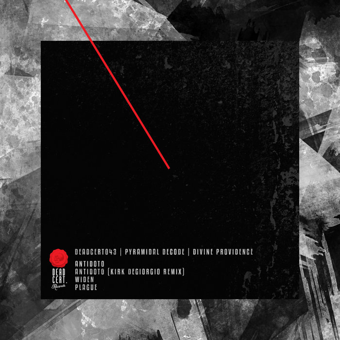 Pyramidal Decode - Divine Providence [DEADCERT043] [FLAC]