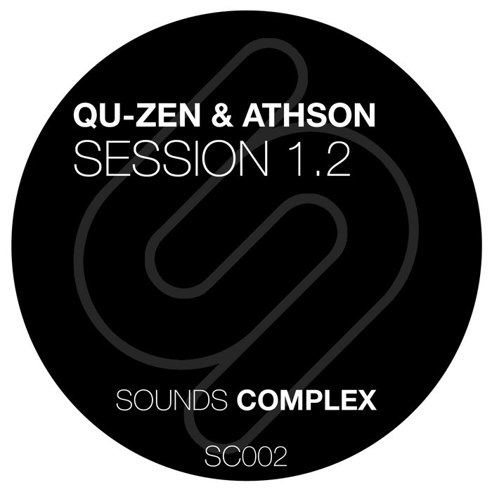 Qu Zen, Athson - Session 1.2 [SC 002]