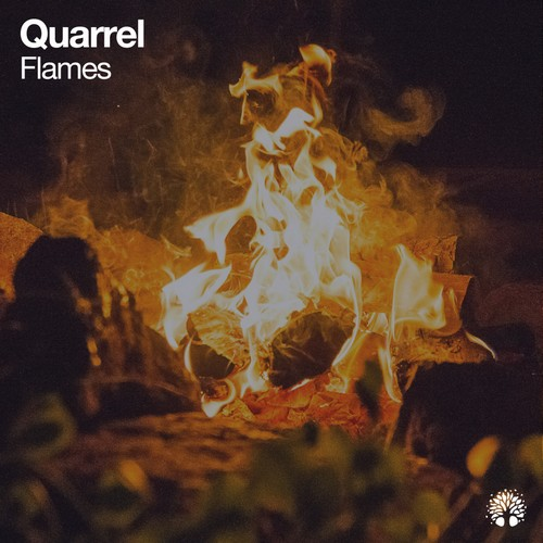 Quarrel - FLAMES [ETREE327]