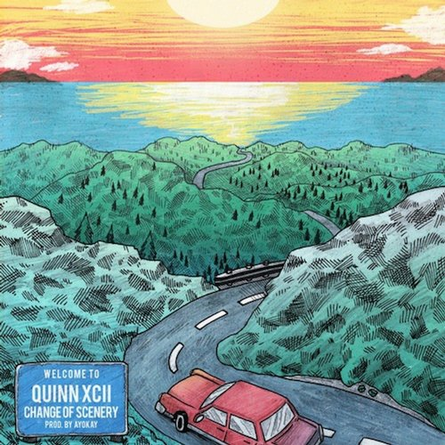 Quinn XCII - Never Done This [PUSH02]