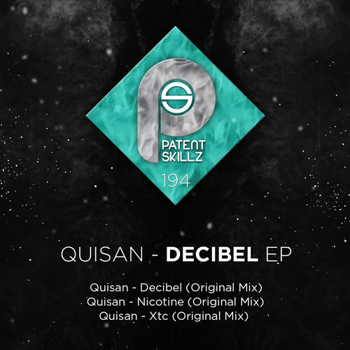 Quisan - Decibel [PS194]