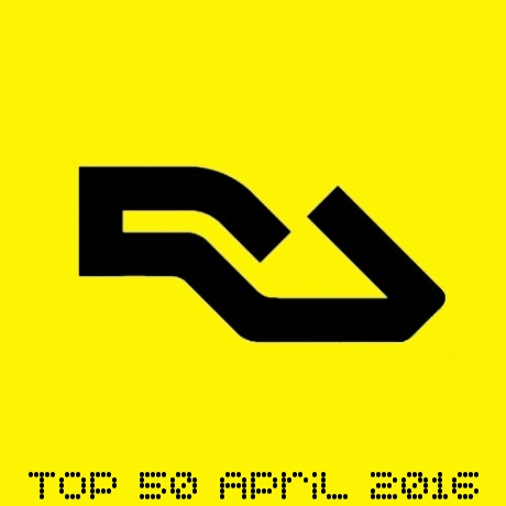 RA Top 50 Charted Tracks in April 2016