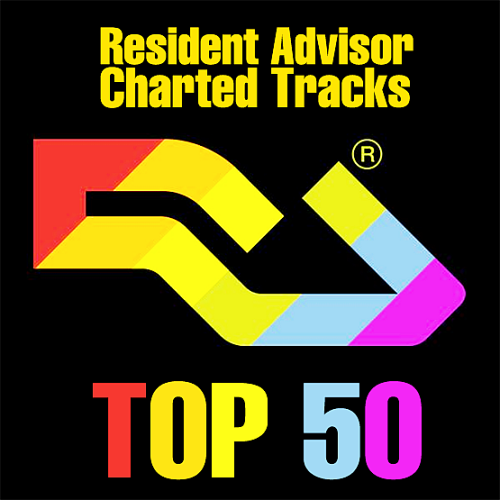 RA Top 50 Charted Tracks March 2017