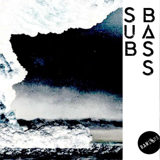 RAW LOOPS Sub Bass WAV-AUDIOSTRiKE