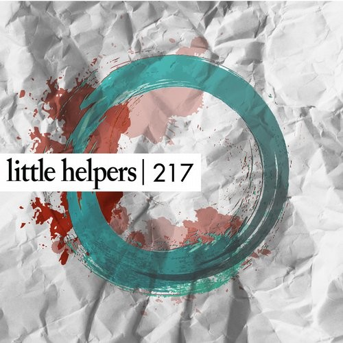 RJay Murphy – Little Helper 217 [LITTLEHELPERS217]