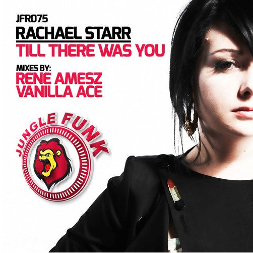 Rachael Starr - Till There Was You (Remixes)