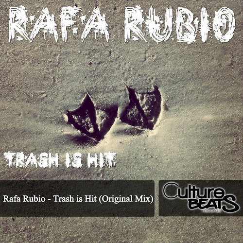 Rafa Rubio - Trash Is Hit [361459 2643414]