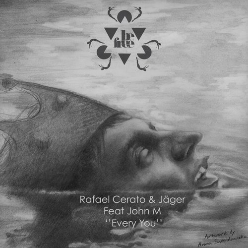 Rafael Cerato, Jager, John M - Every You [BF023]