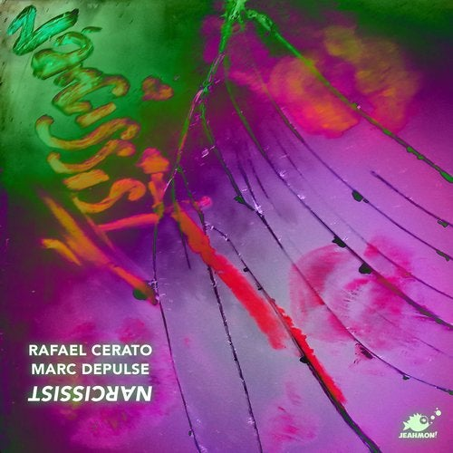 Rafael Cerato, The White Shadow - Destiny [CR076]