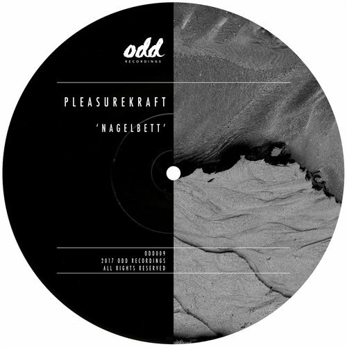 Ramiro Lopez, Pleasurekraft, Juliet Fox – Nagelbett [ODD009]