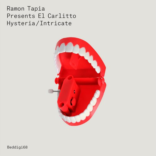 Ramon Tapia presents El Carlitto - Intricate [BEDDIGI68]