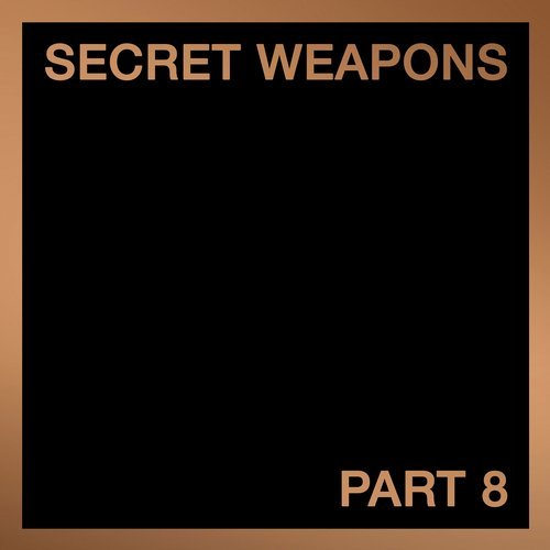 Rampa – Secret Weapons Part 8 [IV67S]