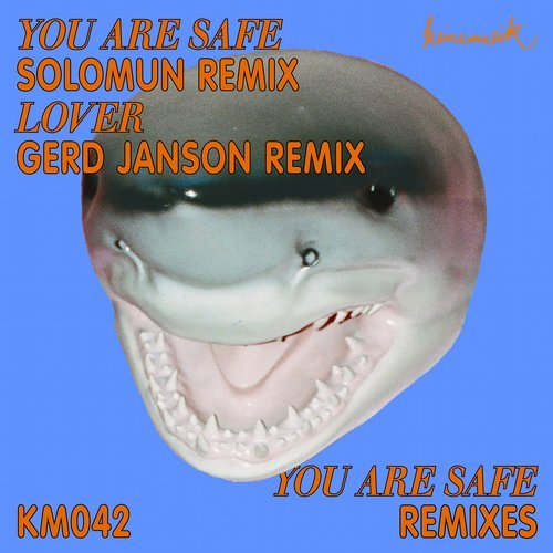 Rampa, &ME, Adam Port - You Are Safe Remixes [KM042]