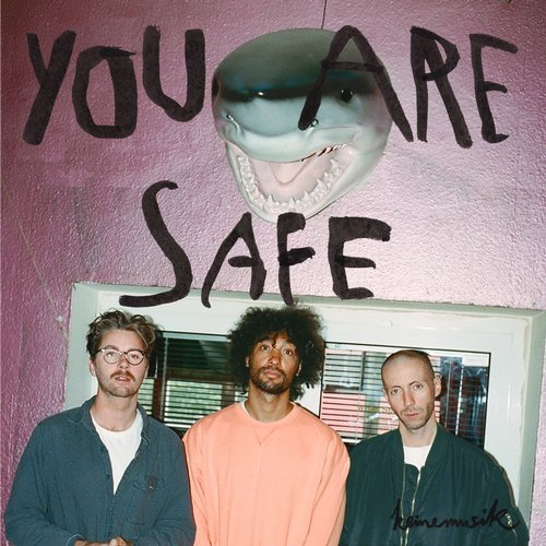 Rampa, Adam Port, Keinemusik, &ME – You Are Safe [KM039]