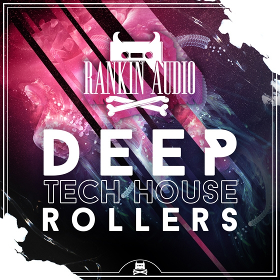 Rankin Audio Deep Tech House Rollers WAV-AUDIOSTRiKE