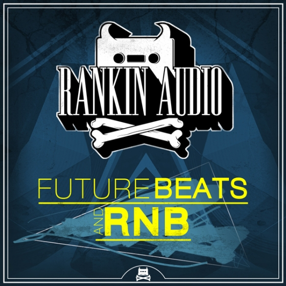 Rankin Audio Future Beats and RnB WAV-MAGNETRiXX