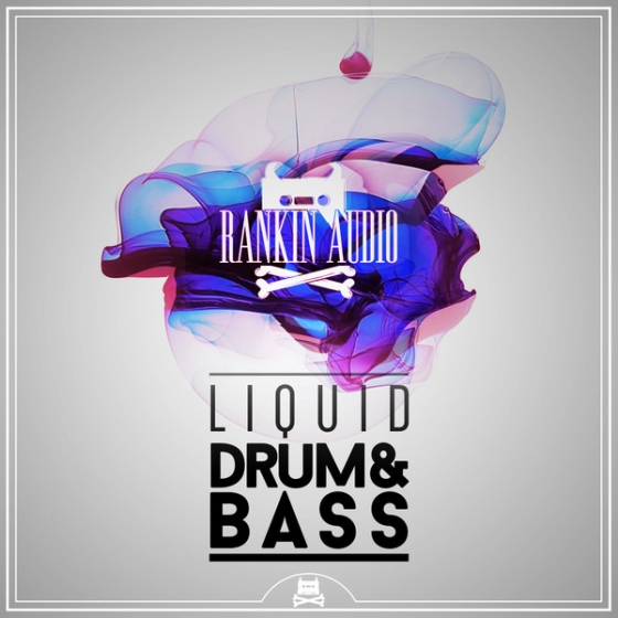 Rankin Audio Liquid Drum and Bass WAV-AUDIOSTRiKE