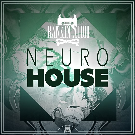 Rankin Audio Neuro House WAV Ni Massive Presets