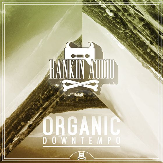 Rankin Audio Organic Downtempo WAV