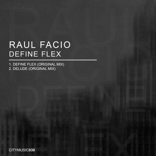 Raul facio define flex cmo3o for Define house music