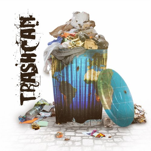 Ravachol - Trashcan - Single [EDM15261]