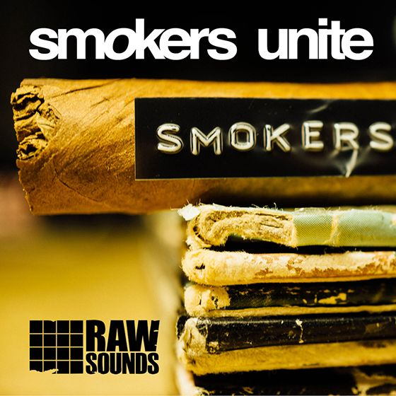 Raw Cutz Smokers Unite MULTiFORMAT