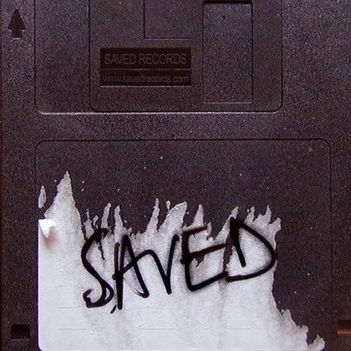 VA - Raw Edits Vol. 2 [SAVED128]