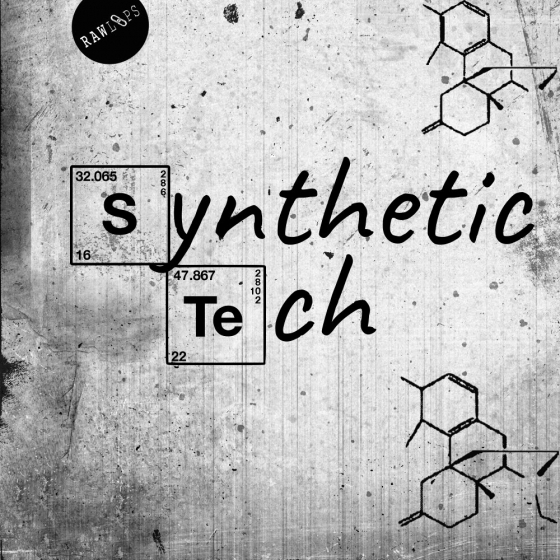 Raw Loops Synthetic Tech WAV