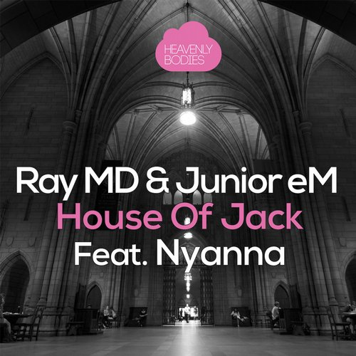 Ray md junior em house of jack hbs297 for Jack house music