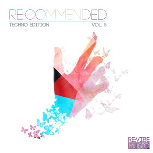 VA - Re:Commended - Techno Edition, Vol. 5 [RVMCOMP556A]