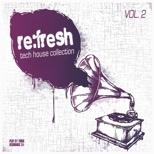 Re:Fresh, Vol. 2 2015 (Tech House Collection)