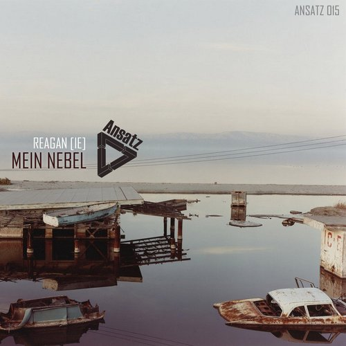 Reagan (IE) - Mein Nebel [016]