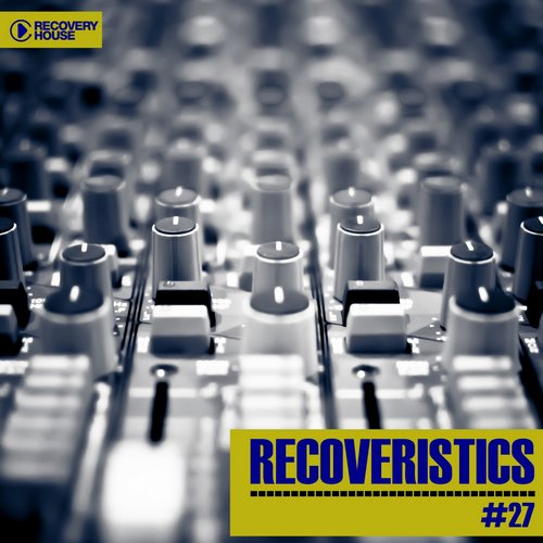 VA - Recoveristics #27 [RHCOMP2132]
