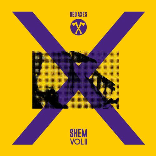 Red Axes - Shem, Vol. 2 – EP [79302]